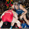 165 Kyle Dake (Cornell) def  David Taylor (Penn State) _R3P2841