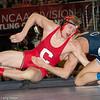 165 Kyle Dake (Cornell) def  David Taylor (Penn State) _R3P2838