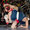 165 Kyle Dake (Cornell) def  David Taylor (Penn State) _R3P2831