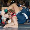 165 Kyle Dake (Cornell) def  David Taylor (Penn State) _R3P2830