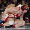 165 Kyle Dake (Cornell) def  David Taylor (Penn State) _R3P2820