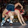 165 Kyle Dake (Cornell) def  David Taylor (Penn State) _R3P2819