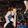 197 Quentin Wright (Penn State) def  Dustin Kilgore (Kent State) _R3P2488