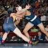 197 Quentin Wright (Penn State) def  Dustin Kilgore (Kent State) _R3P2496