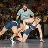 197 Quentin Wright (Penn State) def  Dustin Kilgore (Kent State) _R3P2503
