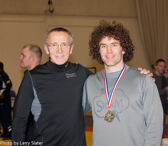 2013 Dave Schultz Memorial International Tournament