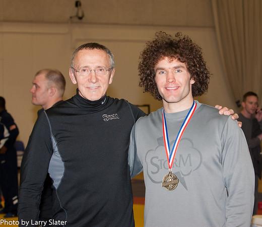 2013 Dave Schultz Memorial International Tournament