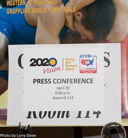 CPOW Press Conference