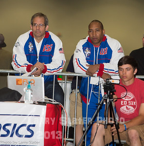 2014 Senior National Wrestling Championships, Las Vegas, NV