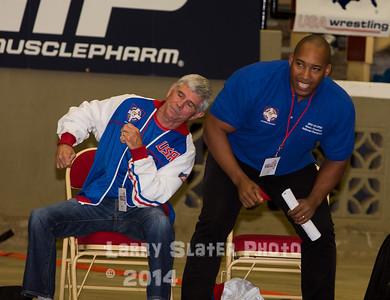 World Team Trials, Other photos