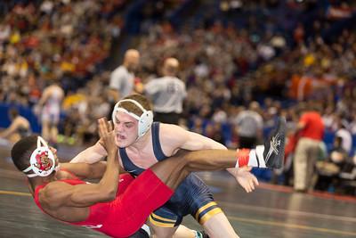 2015 NCAA Wrestling Championships