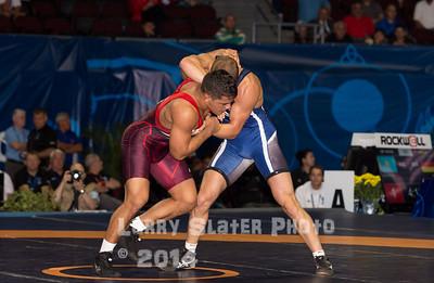 80kg Patrick Martinez