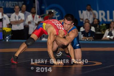 57kg Tony Ramos