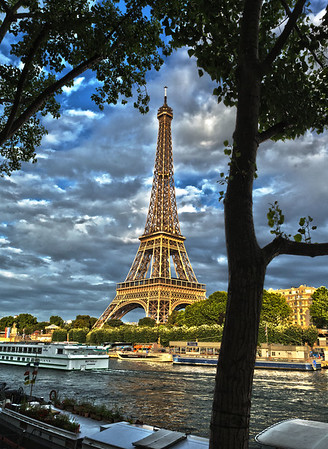 2017 World Championships, Paris, France