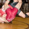 141 Tyler Graf (Wisconsin) def  Steven Keith (Harvard) 401V8799