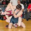 125 Nikko Triggas (Ohio State) def  Jeffrey Ott (Harvard) 401V8773
