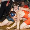 133 Nathan McCormick (Missouri) def  George DiCamillo (Virginia) 401V8943