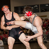 141 Hunter Stieber (Ohio St ) def  Michael Mangrum (Oregon St ) 401V9278