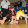 157 Roger Pena (Oregon St ) def  Andy McCulley (Wyoming) 401V9040