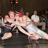 141 Hunter Stieber (Ohio St ) def  Michael Mangrum (Oregon St ) 401V9263