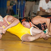 157 Roger Pena (Oregon St ) def  Andy McCulley (Wyoming) 401V9044