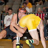 157 Roger Pena (Oregon St ) def  Andy McCulley (Wyoming) 401V9029
