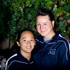 Menlo College Women Wrestling 2008-2009 : Team photos, October 2008