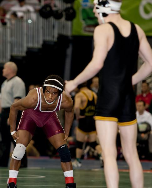 2010 NCAA Quarterfinals