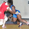 Tina George, 2006 World Team Trials, 3