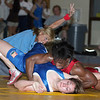 Tina George, 2006 World Team Trials, 1