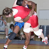 Tina George, 2006 World Team Trials, 2