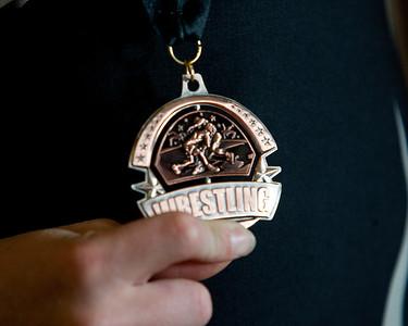 Wrestling Stock Photos