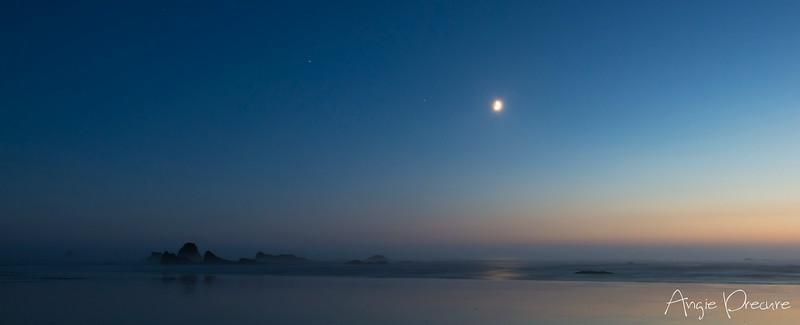 Good Night Sea