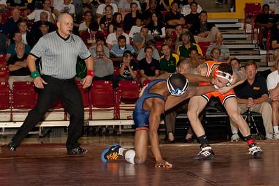 133 lbs  Jordan Oliver, Oklahoma State vs  B.J. Futrell, Illinois