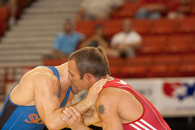 2011 World Team Trials