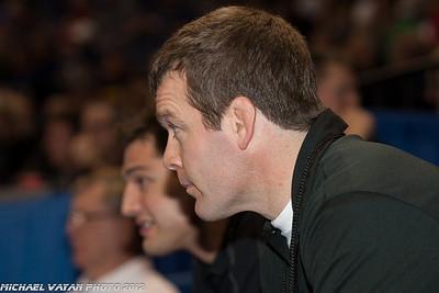 2012 NCAA Coaches