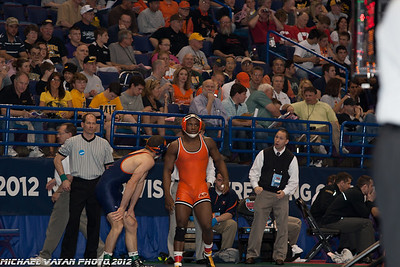 2012 NCAA Oklahoma State University