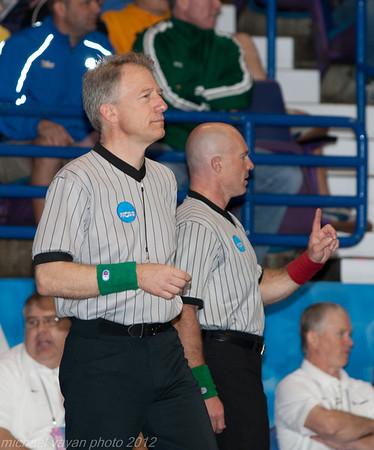 2012 NCAA Quarterfinals