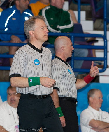 2012 NCAA Quarterfinals