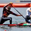 Rio Olympics Canoe Sprint Men