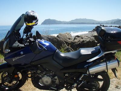 2015 - Ride to Sekiu & Neah Bay