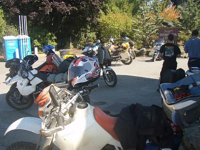Oly FUN Ride - 2009