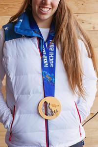 Maddie Bowman Photo: Sarah Brunson/U.S. Freeskiing