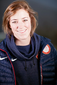 Brita Sigourney Photo: Sarah Brunson/U.S. Freeskiing