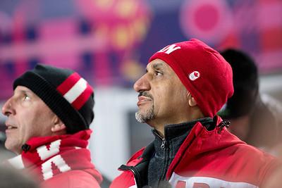 2014 Olympic Winter Games - Sochi, Russia. Men's moguls Photo: Sarah Brunson/U.S. Ski Team