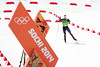 Todd Lodwick<br /> 2014 Olympic Winter Games - Sochi, Russia.<br /> Nordic Combined Team event<br /> Photo: Sarah Brunson/U.S. Ski Team