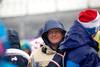 Head U.S. Snowboarding snowboardcross coach, Peter Foley<br /> 2014 Olympic Winter Games - Sochi, Russia.<br /> Men's Snowboardcross<br /> Photo: Sarah Brunson/U.S. Snowboarding