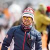 Alpine Downhill<br /> 2018 Olympic Winter Games in PyeongChang, Korea<br /> Photo: Sarah Brunson/U.S. Ski & Snowboard