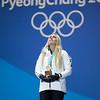 Lindsey Vonn<br /> Alpine Downhill<br /> 2018 Olympic Winter Games in PyeongChang, Korea<br /> Photo: U.S. Ski & Snowboard
