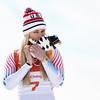 Lindsey Vonn<br /> Alpine Downhill<br /> 2018 Olympic Winter Games in PyeongChang, Korea<br /> Photo: Sarah Brunson/U.S. Ski & Snowboard